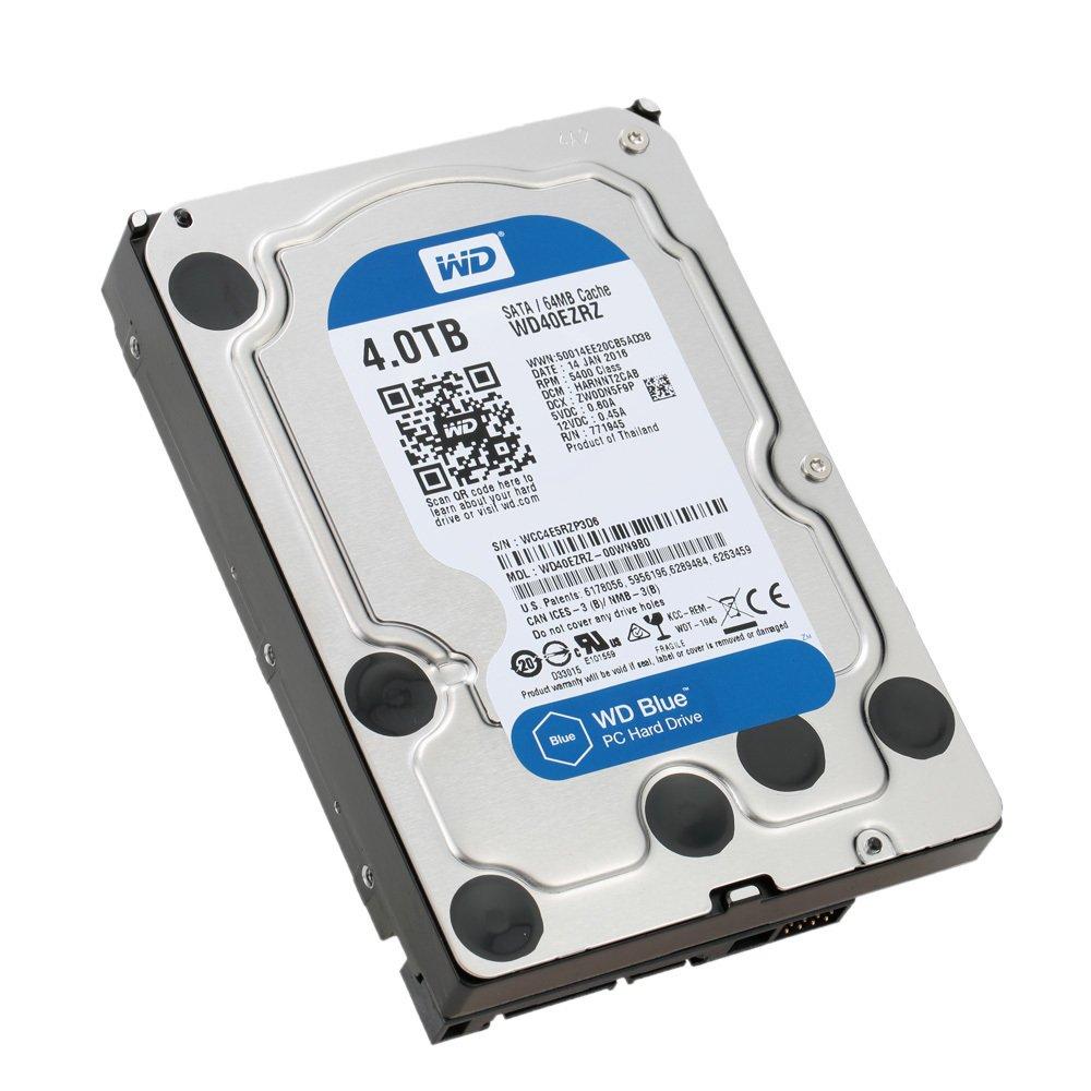 Philippines Western Digital Wd Blue 4tb Desktop Hdd Internal Hard Harddisk 1tb 35 Sata 3 7200 Rpm Hardisk 1 Tb Disk Drive 5400 6gb