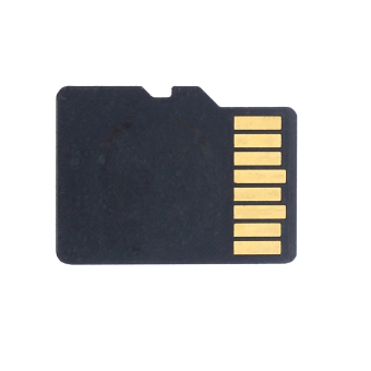 WHD SD01E High Speed Micro SD Card TF Flash Card 1GB (Black) - picture 2