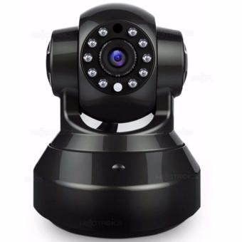 WIFI home wireless high Camera #Q11 for Indoor/Outdoor (Black) - 4