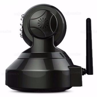 WIFI home wireless high Camera #Q11 for Indoor/Outdoor (Black) - 5