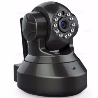 WIFI home wireless high Camera #Q11 for Indoor/Outdoor (Black) - 3