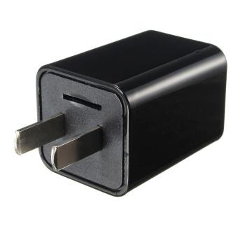 Wireless HD 1080P USB Spy Camera WiFi Mobile Hidden AC Adapter Wall Charger Plug US - intl - 4