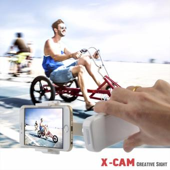 X-Cam Sight 2 Axis Smartphone Handheld Brushless Gimbal VideoStabilizer Price Philippines