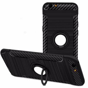 X-Level Guardian Case With Ring Stand For Oppo F3 (Black) Price Philippines