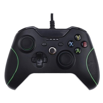 XBOX ONE and PC USB Wired Controller Gamepad - intl