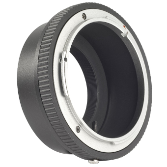 XCSOURCE Lens Adapter for Canon FD/FL Lens to Fujifilm X-E1 DC291