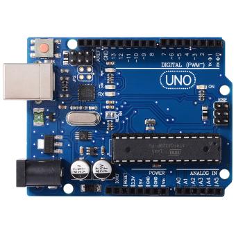 XCSOURCE UNO R3 ATmega328P ATmega16U2 2015 Board for Arduino TE111