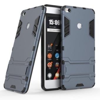 Xiaomi Mi Max 2 Hybrid Case 2 in 1 Heavy Duty Armor Hard Back Cover Case