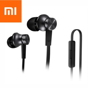 Xiaomi Mi Piston Fresh (2017 Version) (Black)