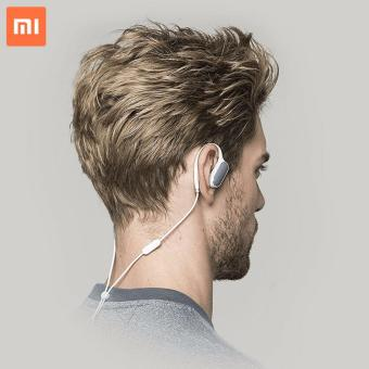 Xiaomi Mi Sports Bluetooth Headset Wireless Earbuds With MicrophoneWaterproof Bluetooth 4.1 Earphone - 5