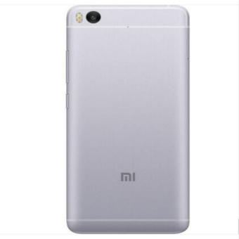 Xiaomi Mi5s 3GB+64GB Quad Core Fingerprint ID MIUI 8 Mobile Phone (Matt Silver/Matt Gold) - intl - 3