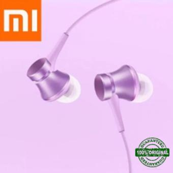 Xiaomi Piston Basic In-ear Headphones (2017 Edition) (Black) Buy 1 Get 1 FREE (Any Color) (No Packaging) - 4