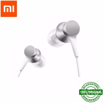 Xiaomi Piston Basic In-ear Headphones (2017 Edition) (Black) Buy 1 Get 1 FREE (Any Color) (No Packaging) - 3