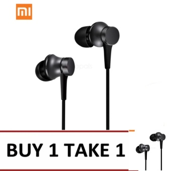 Xiaomi Piston Fresh Ear-Phone (2017 Edition) BUY 1 TAKE 1