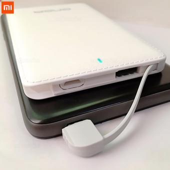 Xiaomi Redmi 4A 2GB RAM 16GB ROM (Gold) with FREE Onda M40T 4000 mAh Power Bank (White) - 4