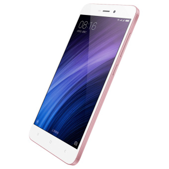 Xiaomi Redmi 4A 2GB RAM 16GB ROM-(Rose Gold) - 3
