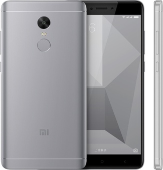 Xiaomi Redmi Note 4X 3GB+16GB Dual SIM Dual Standby Mobile Phone (Gold/Grey/Black/Rose Gold) - intl