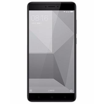 Xiaomi Redmi Note 4x Dual Sim (3GB, 32GB) - Grey - intl - 2