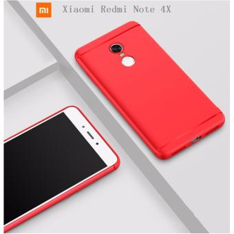 Xiaomi Redmi Note 4X TPU Phone Case