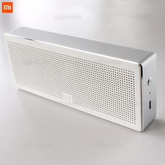 Xiaomi v1 Bluetooth Speaker 4.0 Sound Smooth (White)