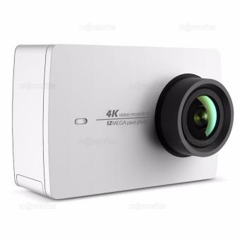 Xiaomi Yi 4K Action Camera (White)