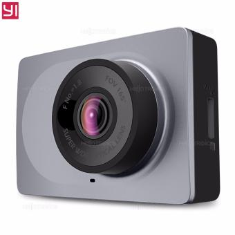 Xiaomi YI Smart Dashboard Camera (Space Gray) Price Philippines