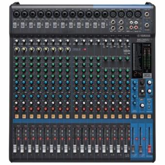 Yamaha MG20XU 20-Channel Mixer Price Philippines