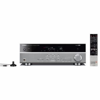 Yamaha RX-V567 7.1 Channel Home Theater Receiver
