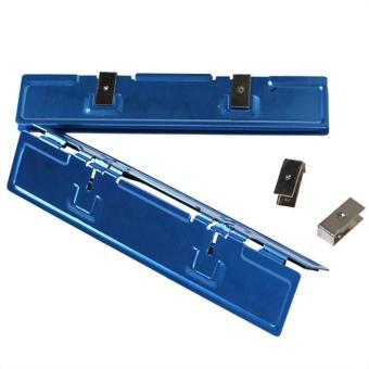 YBC 2 Pieces aluminum Memory Cooler Spreader Heatsink - intl - 2