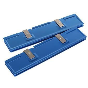 YBC 2 Pieces aluminum Memory Cooler Spreader Heatsink - intl - 5