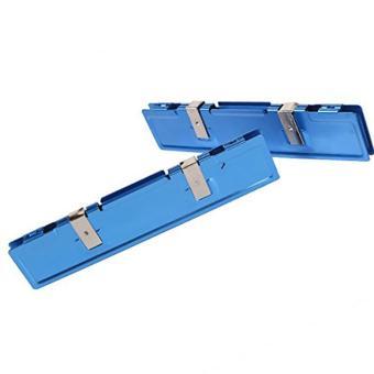 YBC 2 Pieces aluminum Memory Cooler Spreader Heatsink - intl - 4