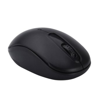 YBC Portable Wireless Mouse USB 2.4Ghz Optical Gamer Mice - intl