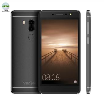 YBZ QSeries Q1 Android Touch Screen Dual Core 512MB RAM 8GB ROM 5MP Camera Dual SIM Smart Phone (Black)