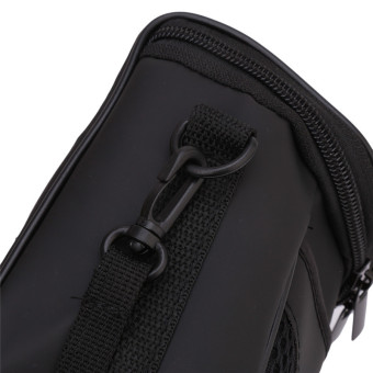 Yingwei Universal Video Camera Bag Shoulder Strap DV Bags (Black) - 4