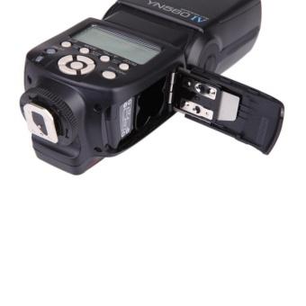 YongNuo YN-560 IV Flash Speedlite for Canon Nikon Pentax OlympusDSLR Cameras - intl - 5