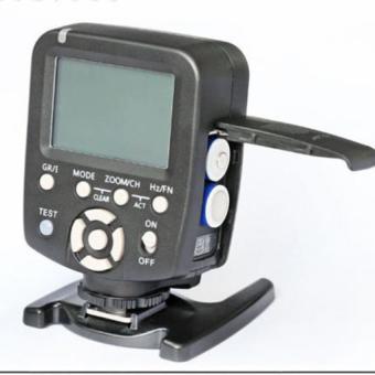 Yongnuo YN560-TX Wireless Flash Controller for Canon TransmitterFor YN-560 III YN-560 IV Manual Flash RF-602 RF-603 RF-603 II - 4