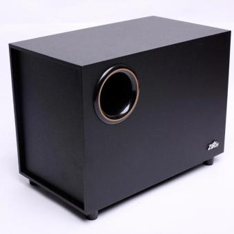 Zeus Z-100 2.1 Multimedia Speaker 3D Sound Surrounded System - 3