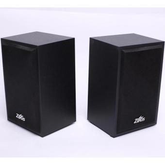 Zeus Z-100 2.1 Multimedia Speaker 3D Sound Surrounded System - 4