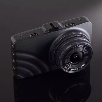 Zingy F3 Dash Cam Car DVR Blackbox 3 inch TFT Full HD 1080P - 2