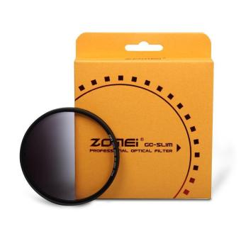 Zomei 77mm Slim Graduated Grey Neutral Density ND Filter Price Philippines
