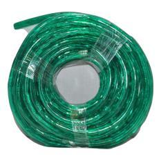 10 meter waterproof flexible led light green