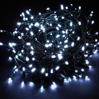 100 LED String Green Wire Christmas X-mas light Mabuhay Star ICC Complaint Price Philippines