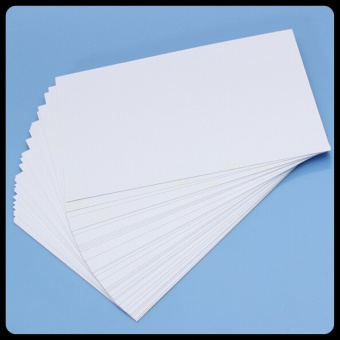 100 Sheet /Lot High Glossy 4R Photo Paper for Inkjet PrinterPhotographic Paper - intl