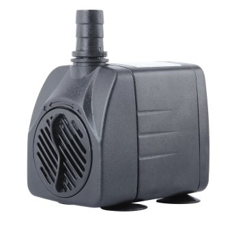 1000LPH Multi Functional Mini Submersible Pump for AquariumFountain Pond Fish Tank Water Feature Pump(1000L/H) - intl