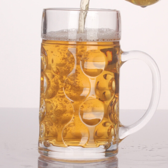 1000ml large beer mug cup beer cup