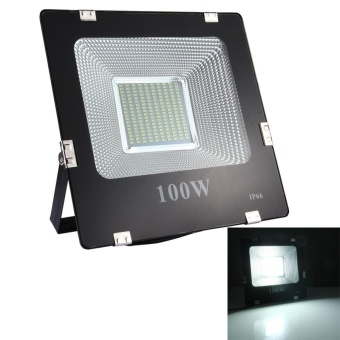 100W 180 LEDs SMD 5730 9000 LM IP66 Waterproof LED Flood Light, AC 85-265V (White Light) - intl