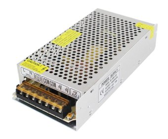 110/220V to DC12V 15A 180W Switch Power Supply Driver,PowerTransformer for CCTV camera/ Security System/ LED Strip Light(12V15A) - intl