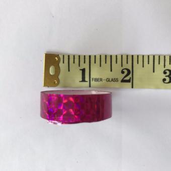 12 pcs. Metallic Mini Adhesive Washi Tapes 32g - 3