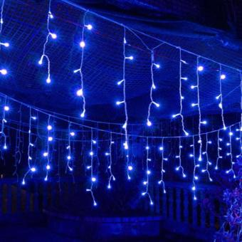 120 LED Fairy String Solar LED Bulb Light For Wedding Party XmasGarden Decor BU - intl