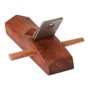 127mm Mahogany Hand Planer Woodworking Planing Tool - intl - 5